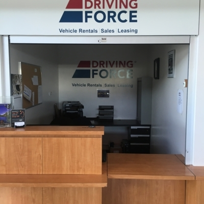 Driving Force - Used Car Dealers