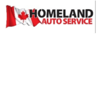 Homeland Auto Service - Car Repair & Service - 705-719-7441