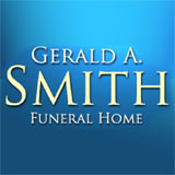 Smith Gerald A Funeral Home Ltd - Salons funéraires - 519-738-6662