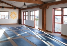 Discover your inner yogi at these Vancouver yoga studios