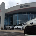 Heffner Toyota - New Car Dealers