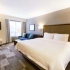 Hampton Inn by Hilton Vancouver-Airport/Richmond - Hôtels - 604-232-5505