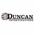 Duncan Investigations - Logo