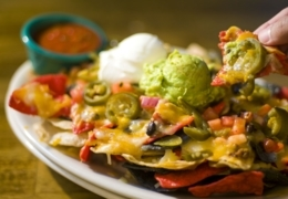 Your quest for Victoria's best nachos ends here