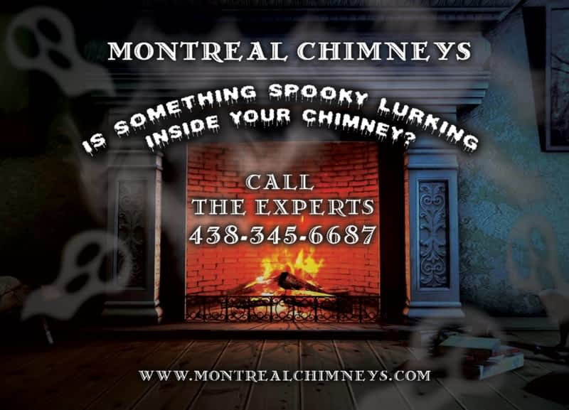 Montreal Chimneys Saint Laurent Qc 2300 Alfred Nobel