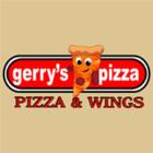 Gerry's Pizza - Logo