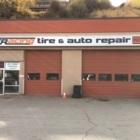 View JCR Tire & Auto Repair's Sorrento profile