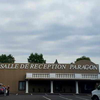 View Salle de Réception Paragon's Pointe-Calumet profile