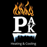 View PAK Heating and Cooling's London profile
