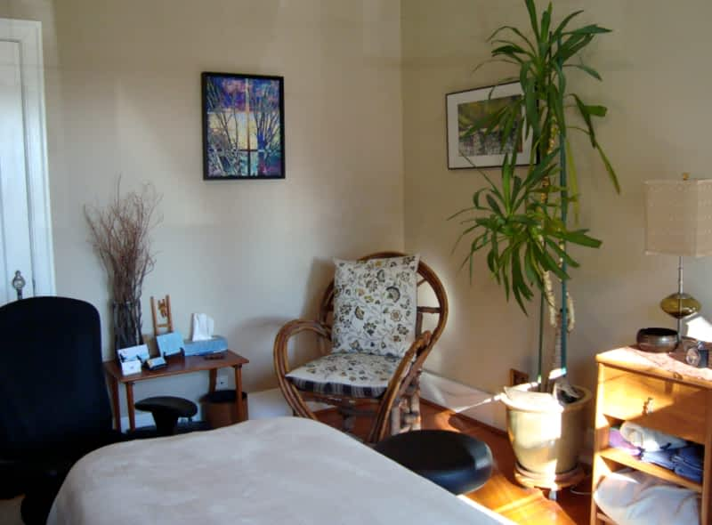 photo Approach Cranial Sacral & Massage Therapy Clinic