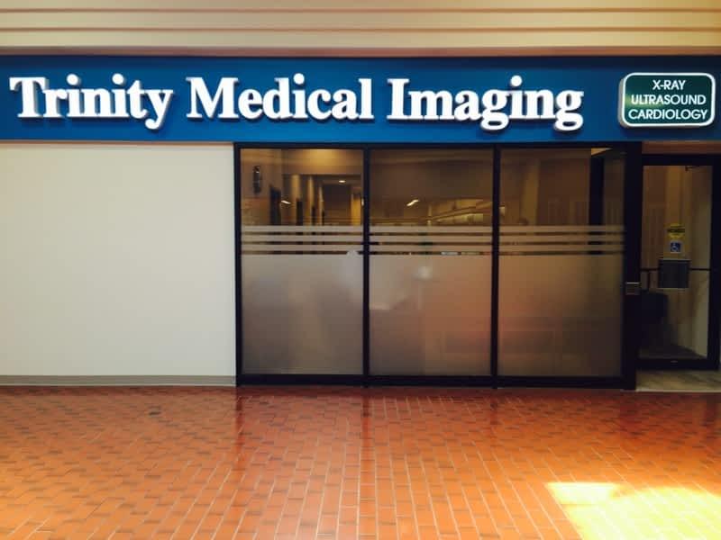 photo Trinity Medical Imaging