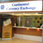 Continental Currency Exchange - Foreign Currency Exchange - 416-787-1444