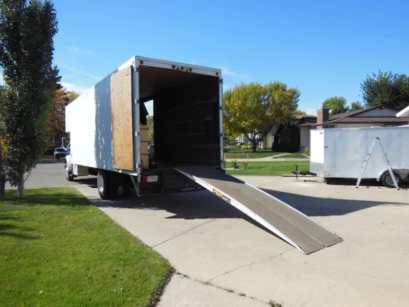 photo Pro Service Moving Inc
