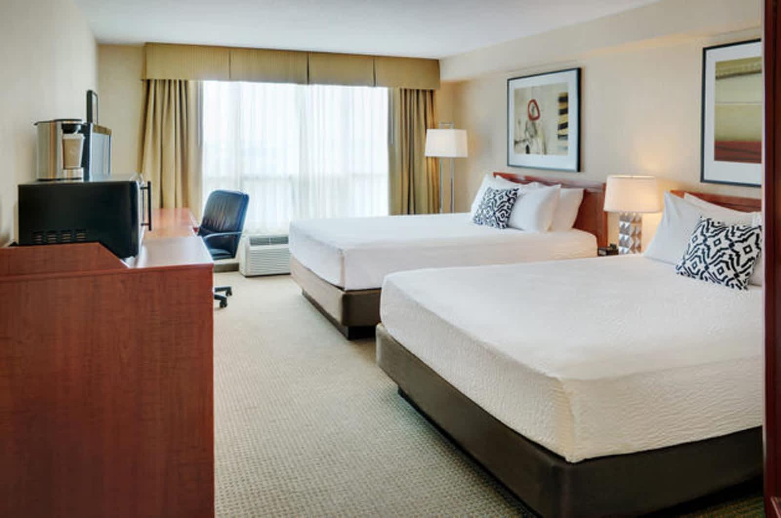 Radisson Hotel Kitchener Waterloo - Opening Hours - 2960 King Street ...