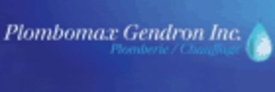 Plombomax Gendron Inc