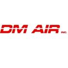 DM Air Inc - Logo