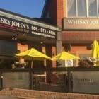 Whisky John Bar And Grill - Restaurants - 905-571-4533