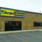Voir le profil de Surplus Furniture & Mattress Warehouse - Bradford