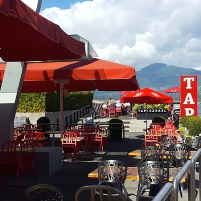 Tap & Barrel - Restaurants - 604-235-9827