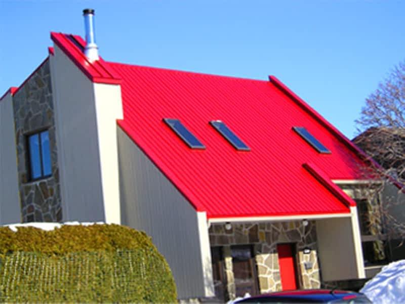 Ferblanterie De Rimouski Rimouski Qc 1 396 2e Rue E