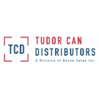 Tudor Can Distributors Ltd - Logo