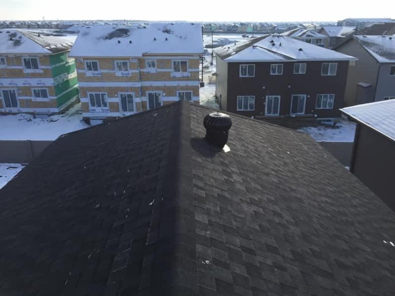 photo J. Danyluck Roofing