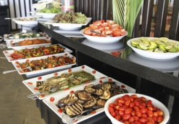 Eat your greens: Where to find salad bars in Calgary