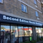 Second Edition - Women's Clothing Stores