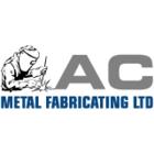 AC Metal Fabricating Ltd - Logo