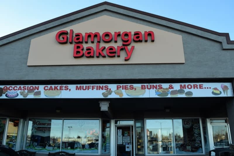 photo Glamorgan Bakery Ltd