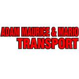 Adam Maurice et Mario Transport - Transport en vrac de liquides et solides - 450-278-0172