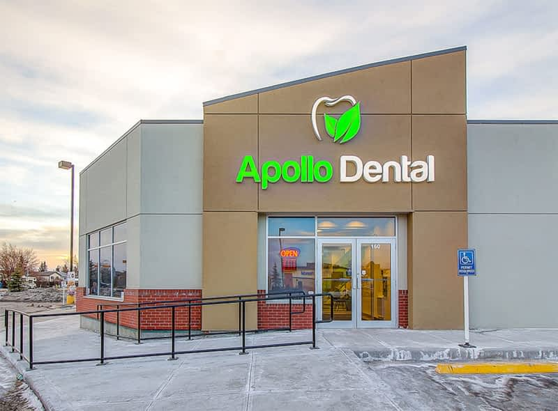 photo Apollo Dental Centre