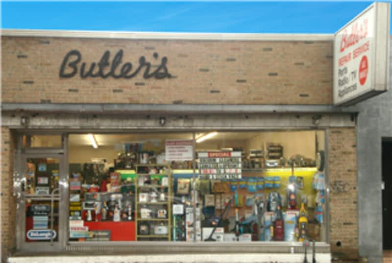 Butler S Appliance Service Toronto On 249 Coxwell Ave