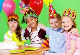 My Pop Star Party Deerhide Cres North York ON - Childrens birthday parties north york