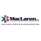 MacLaren Appliance Repair & Refrigeration - Logo