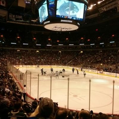 Rogers Arena - Magasins d'articles de sport