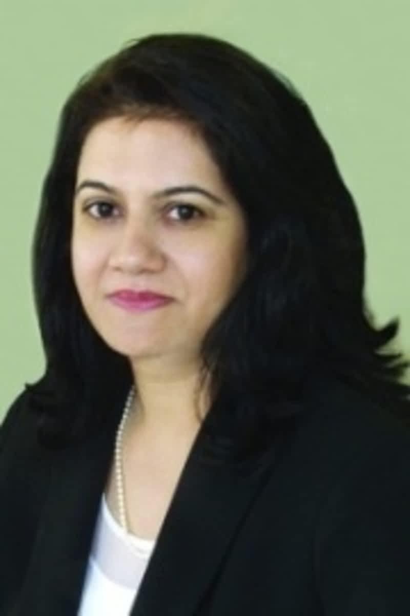 photo Vaishali Petkar - TD Financial Planner
