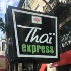 Thaï Express - Plats à emporter - 514-303-1212