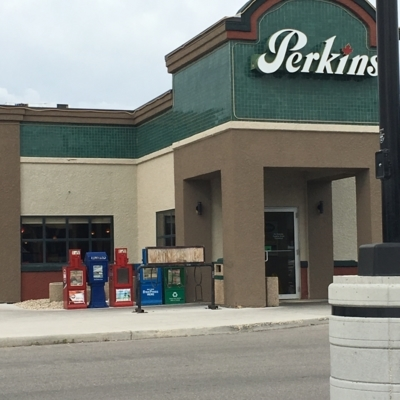 Perkins Family Restaurant & Bakery - American Restaurants