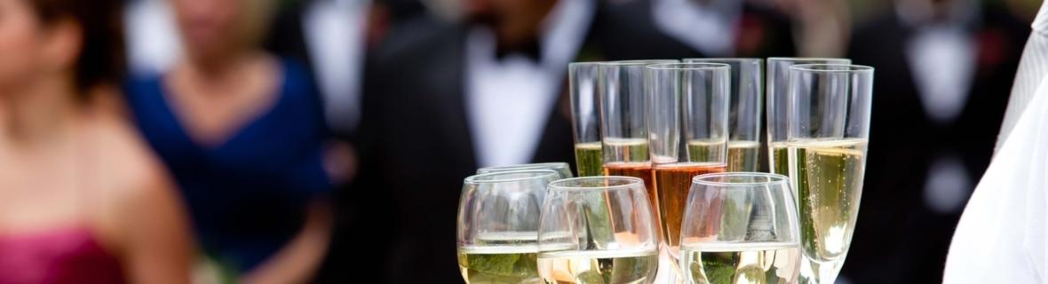 Toronto restaurants for a great wedding reception