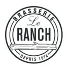 Brasserie Le Ranch - Logo