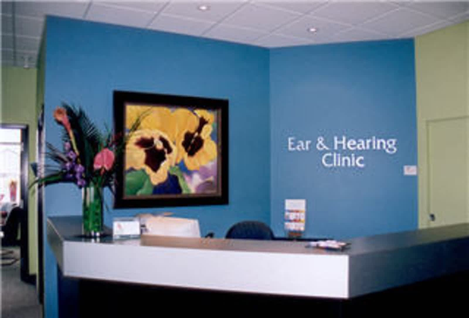 Ear & Hearing Clinic-Juliane Shantz - Opening Hours - 629-1187 ...