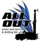 All Out Water Well Services & Drilling