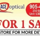 Ace Optical - Eyeglasses & Eyewear - 905-427-3636