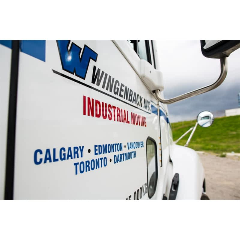 photo Wingenback Inc