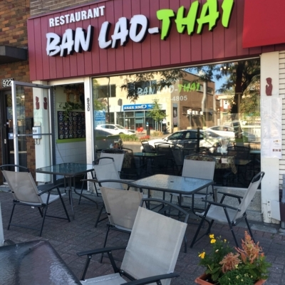 Restaurant Ban Lao Thai - Thai Restaurants