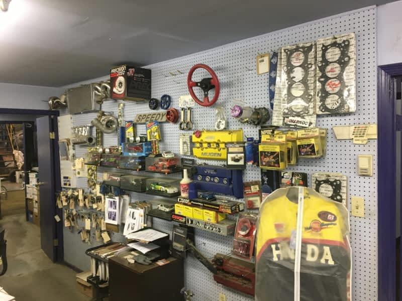 photo Midtown Import Auto Parts