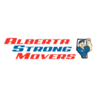 Alberta Strong Movers - Moving Services & Storage Facilities