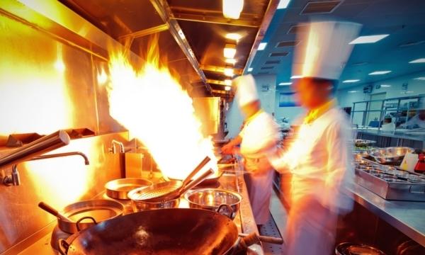 Colossal Calgary cuisine: The Big Taste dinners
