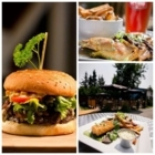 Restaurant Tony Et Charlo - Burger Restaurants